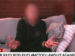 FCK News - Pornstar Riley Reid Files Lawsuit Against Rapper