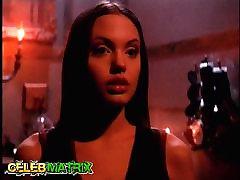 Angelina Jolie - Compilation Of Nudes