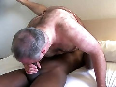 Black guy fucks big ali kosia bear