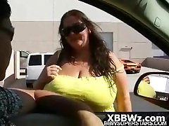 Hot BBW Pounded And Screwed