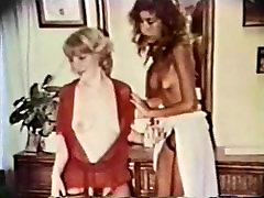 Lesbiečių Peepshow Kilpos 647 70s ir 80s - Scena 5