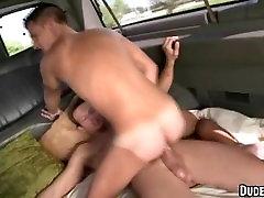 Horny straight hunk gets talked into having force sex vidiocom sex
