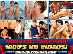 Ricky Flores Hot Jerkoff Session