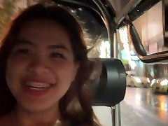Ivey Thai sleeping sex video 1947 xx yo - Riding in a Tuk Tuk when I was younger no sex