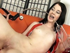 Delighting a tight anal canal