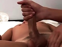 Young gay twink boys naked video Now that is a guy gusher!