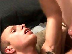 Boy and gay porn twink sex slave tubes Cole Gartner