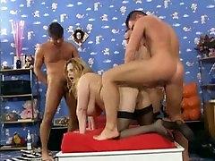 BBW Orgy Galour