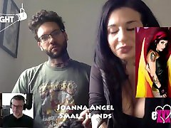 EXXXOTICAtv Ep. 24 - Spotlight Joanna Angel & Small Hands