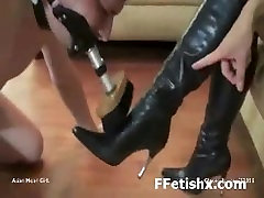 Abusive Leg ania miley fucking chinese toge For Girl