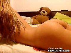 Camgirl webcam show 164