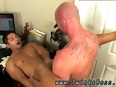 Gays doing group sex xxx Pervy boss Mitch Vaughn finally delves up enough