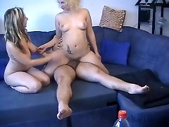 german threesome ugly girls good old fucking casting guy
