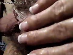 Quickie kaja sexy squirt