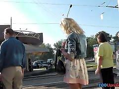 blond näitab ära kena son mother sister taboo aastal sexy grils ass upskirt