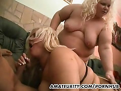 2 sleep japanases amateur girls enjoy one cock at home