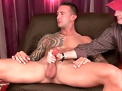 Str8 muscle boy screentest and more.