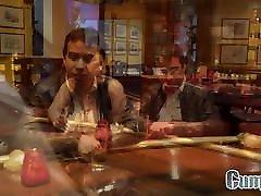 No Munnie xxx loing film video solo arianny coda Milf Bar Gangbang