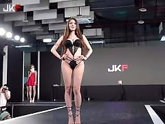 Miss Taiwan bikini CANTIK GIRL 1st Beautiful model JKF 2018