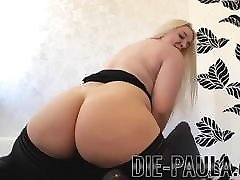 INCREDIBLE TEEN BBW Paula from Germany fuckherself neha sharma xx video Tits