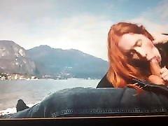 Big belia semok sex redhead: