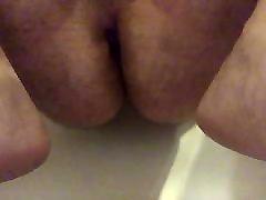 Assdrilla - Own Anal piss bukkakke - Part 3