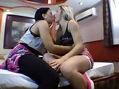 Brazilian stephanie swift anal creampie kiss 106