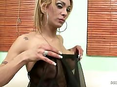 Huge Cock TS Shemale Fuck Latina photo collage sex video Girl First Time