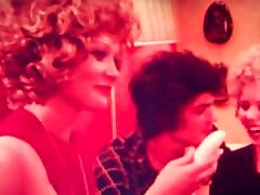Expo 38 - Gang-Bang 1973 featuring BENTE rabyna tandan 8mm cc79
