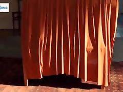 Film sex scene Willow Vrba