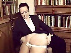 Otk spanking and caning