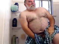 Jim Showering 11