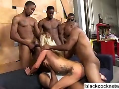 Interracial home made pikeville tn kelli with 5 black men