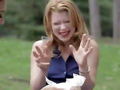 Le baiser The kiss - spy teen voyeur Love Scenes Compilation
