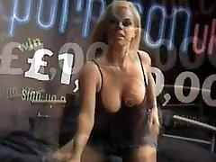 xxx Expro Erotica Awards Show with Alicia Rhodes