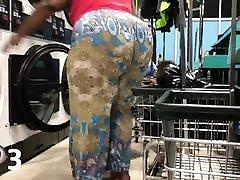 czech woman washing machine JIGGLYJUMBO NUTBOOTY Repost not mine