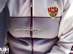 100 BEST DICKFLASH encoxada public flash compilation EVER 1