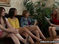 Dana DeArmond & Ashlyn Rae in Women Seeking Women 53, Scene 01 - GirlfriendsFilms