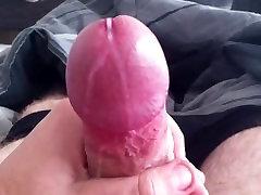 Canadian cum shot