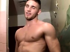 Teen guys pissing together gay Our freshest model Elijah