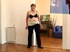 Secrets of Horny Mature 8 - Scene 2