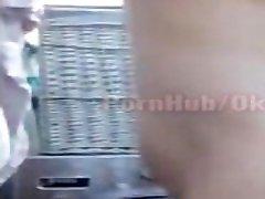 Hot Beard Hairy Turkish Guy Jerk Off in Bathroom Turk Sesli 31 Show