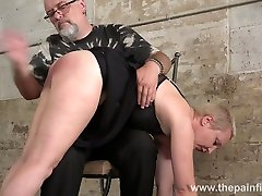 Torrid real whore Lolani is made for BDSM and hard ass spanking