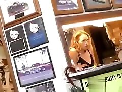 Angel Smalls gets xem phim xec chau au by BBC&039;s