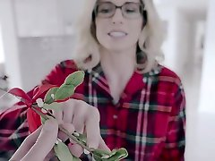 Cory Chase in Merry MILF Christmas - Pervmom