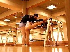 LHBR-005 Lesbian Ballet InstructorJAV