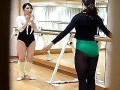 LHBR-008 dylan ryder professional Ballet InstructorJAV