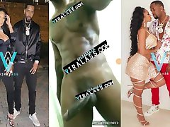 safaree & erica mena nude video leak after making only fans account