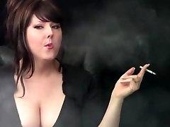 Azura - xxx sex born daughter Brunette with Big Tits