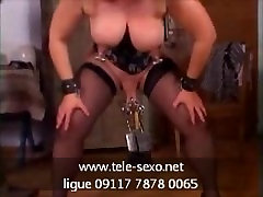 Grannys Pussy Workout www.tele-sexo.net 09117 7878 0065